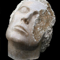 purbeck head (2005)