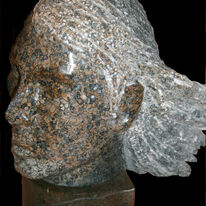 small purbeck head (2006)