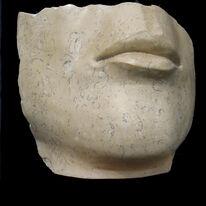 spangle head I (2005)