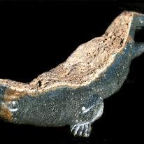 blue lizard (2008)
