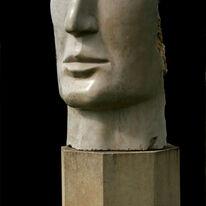 spangle head III (2006)