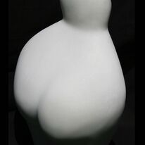 primal woman I (2013)