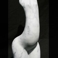primal woman III (2013)