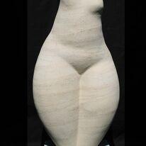 primal woman VII (2013)