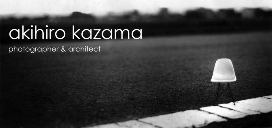 akihiro kazama