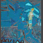 'young daughters of the picts'  triptych 2011 (2nd version)