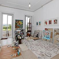 stracathro studio/gallery