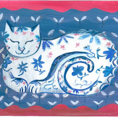 rye cat