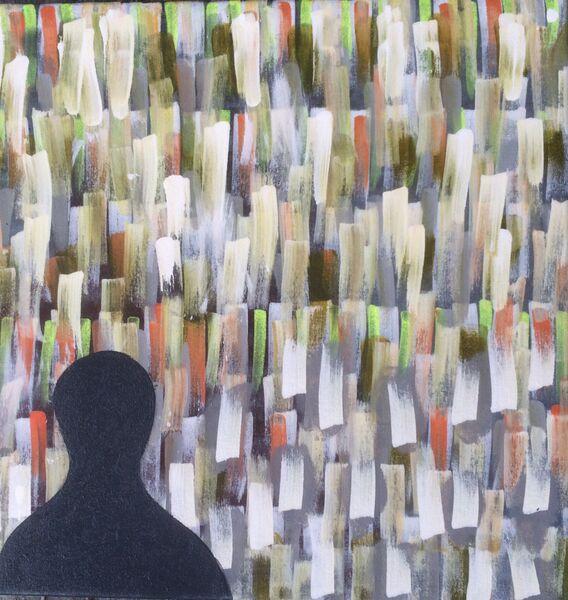 Seeking (an audience)