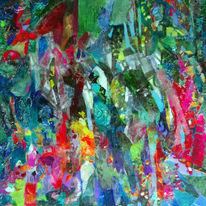 Fluid Resonance, 2014