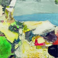 Seaside Daydream, 2015