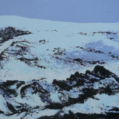 Dark Winter Crags