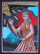 Prophetess Receives