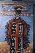 rabbi carrying christian history