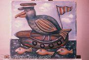 captain sea-gull