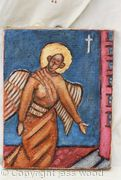 christian angel