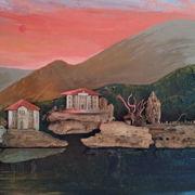 Villa De Babianello-Lake Como