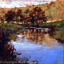 River Wye, November