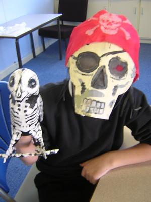 Pirate skull1