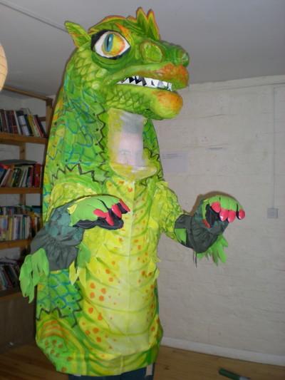 green dragon 08