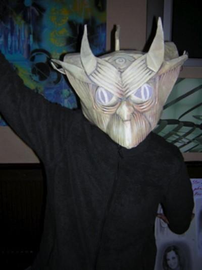 Gargoyle Alien