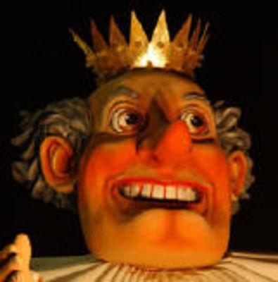 Nice Carnival giant