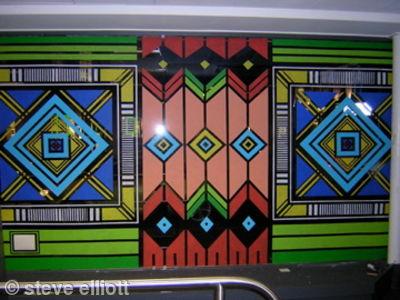Window Painting 1