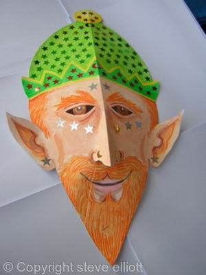 Old Elf