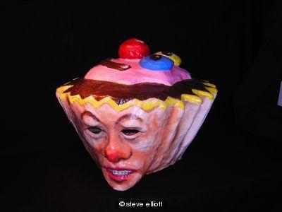 Mr Cakehead