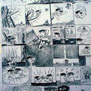 a small comics  2006