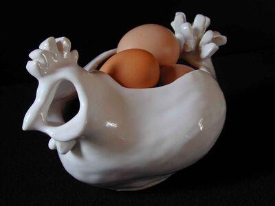 Chicken Egg Holder