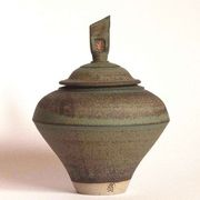 Lotus Lidded Med