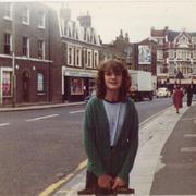 Jo Oakley, 1976