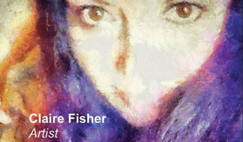 Claire Fisher - Artist