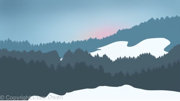 Crisp Mountain