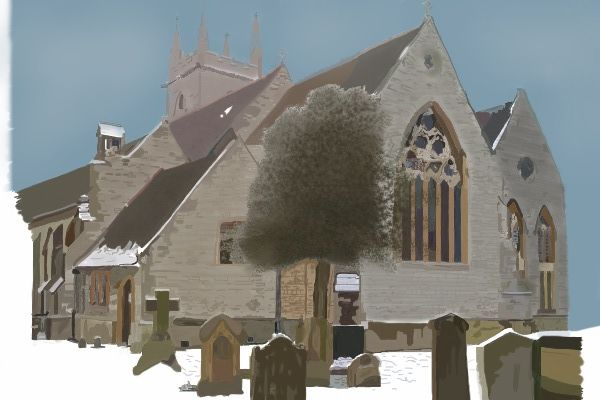 Ewell Church