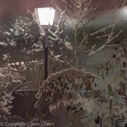 Winter's Evening