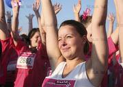 Girl runner 1, Slough and Windsor Express