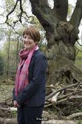 Celia Rees, author portrait, Times Books