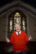 Neale Hilton, Methodist preacher photographed for BBC Prospero