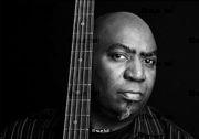 Winston Blissett, Bass guitarist, The New Beautiful South