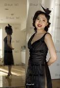 Maki Obara, fashion PR, February 2009
