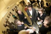 Libertine private view 6