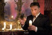Simon Drake, magician
