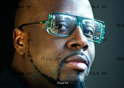Wyclef Jean, musician, politician