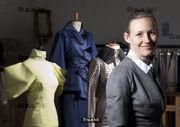 Corrie Nielsen, fashion designer