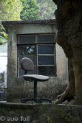 Computer chair, Lamma