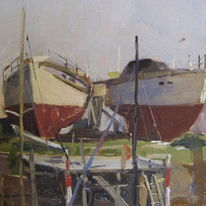 Rye Boats