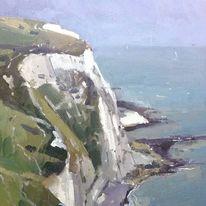 Langdon cliffs