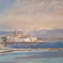The Fort Antibes